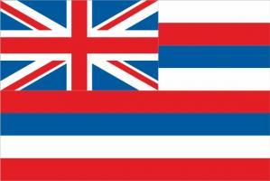 Флаг Гавайев