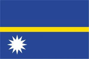 Флаг Науру