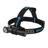 Мультифонарь светодиодный Olight H2R Nova CW (+АКБ и USB ЗУ) холодный*