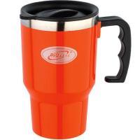 Кружка Biostal Авто (0,45 литра), оранжевая*