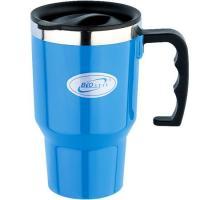 Кружка Biostal Авто (0,45 литра), синяя*