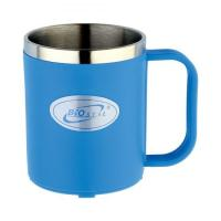 Кружка Biostal Fl?r (0,2 литра), синяя