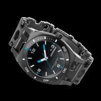 Часы Leatherman Tread Tempo Black (подарочная упаковка)