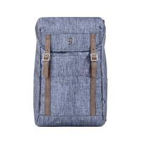 Рюкзак Wenger Urban Contemporary 16'', синий, 29x17x42 см, 16 л