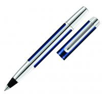 Pelikan Elegance Pura - Blue Silver, ручка-роллер, M
