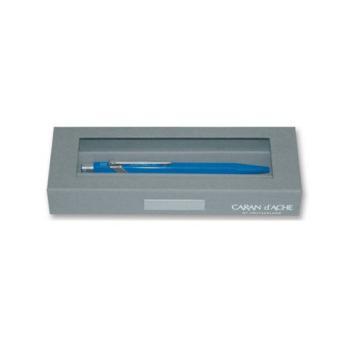 Carandache - Подарочная коробка для 1-2 ручек/карандашей 849/844, серая
