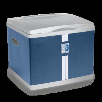 Автохолодильник MobiCool B40 (12/230V), синий