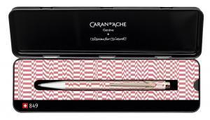 Carandache Office - Alexander Girard, Pink, шариковая ручка, M