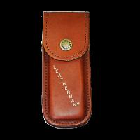 Чехол для мультитула Super Tool, Surge, Signal, внутренний размер: 12X3,8X2 см, кожаный