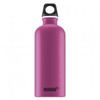 Бутылка Sigg Traveller (0,6 литра), розовая