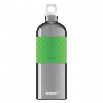 Бутылка Sigg Cyd Alu (1 литр), зеленая