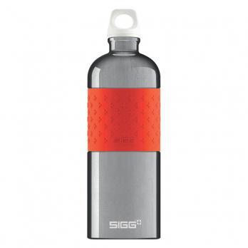 Бутылка Sigg Cyd Alu (1 литр), красная