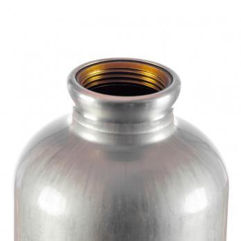 Бутылка Sigg Cyd Alu (1 литр), серая