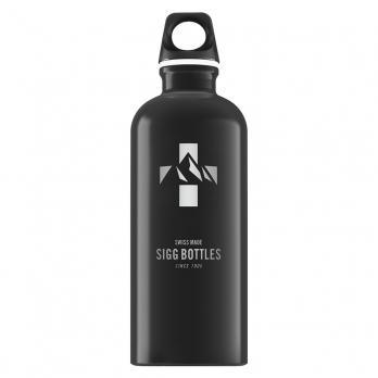 Бутылка Sigg Mountain (0,6 литра), черная