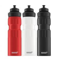 Бутылка Sigg WMB Sports (0,75 литра), красная