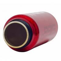 Бутылка Sigg WMB Gnature (1 литр), красная
