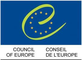 Флаг Организации Совет Европы