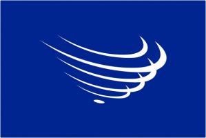 Флаг Организации Союз южноамериканских наций