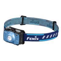 Фонарь светодиодный налобный Fenix HL30BL синий, 300 лм, 2-АА