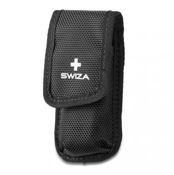 Чехол для ножа Swiza E02, нейлон, черный