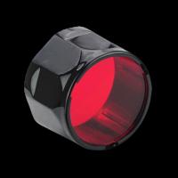 Фильтр для фонарей Fenix TK, красный