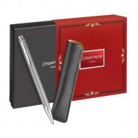 Carandache Ecridor - Christmas Seasons Greetings, шариковая ручка+чехол