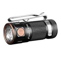 Фонарь светодиодный Fenix E16 Cree XP-L HI neutral white, 700 лм, 18650 или CR123A