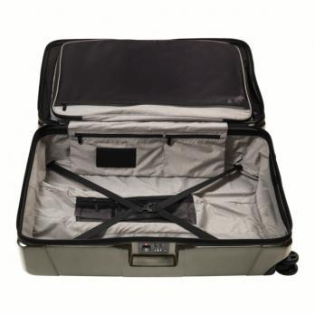 Чемодан Victorinox Lexicon, серый, 50x31x75 см, 105 л