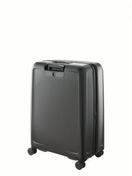 Чемодан Victorinox Connex, чёрный, 52x32x74 см, 107 л