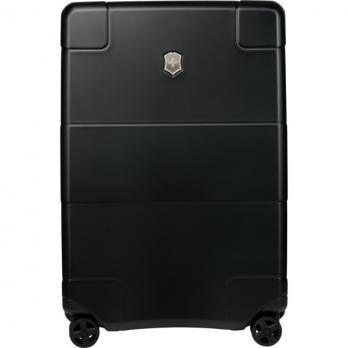 Чемодан Victorinox Lexicon, чёрный, 45x28x68 см, 73 л
