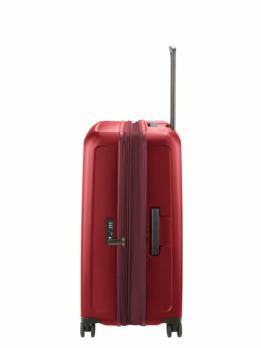 Чемодан Victorinox Connex, красный, 52x32x74 см, 107 л