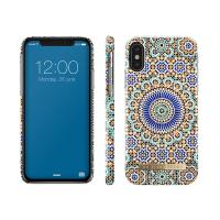 "Чехол для iPhone X/XS iDeal, ""Moroccan Zellige"""