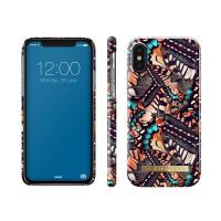 """Чехол для iPhone X/XS iDeal, """"Fly Away With Me"""""""