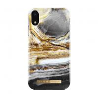 """Чехол для iPhone XR iDeal, """"Outer Space Agate"""""""