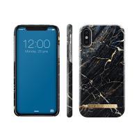 "Чехол для iPhone X/XS iDeal, ""Port Laurent Marble"""