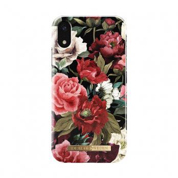 "Чехол для iPhone XR iDeal, ""Antique Roses"""