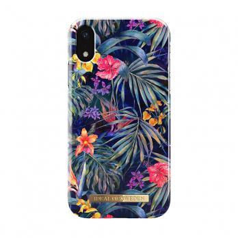 "Чехол для iPhone XR iDeal, ""Mysterious Jungle"""
