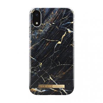 """Чехол для iPhone XR iDeal, """"Port Laurent Marble"""""""