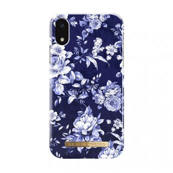 "Чехол для iPhone XR iDeal, ""Sailor Blue Bloom"""