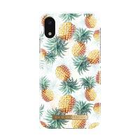 "Чехол для iPhone XR iDeal, ""Pineapple Bonanza"""