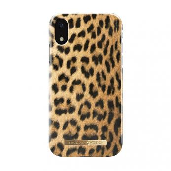 "Чехол для iPhone XR iDeal, ""Wild Leopard"""