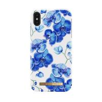 """Чехол для iPhone XS Max iDeal, """"Baby Blue Orchid"""""""