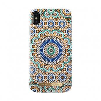 "Чехол для iPhone XS Max iDeal, ""Moroccan Zellige"""