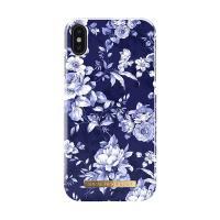 "Чехол для iPhone XS Max iDeal, ""Sailor Blue Bloom"""