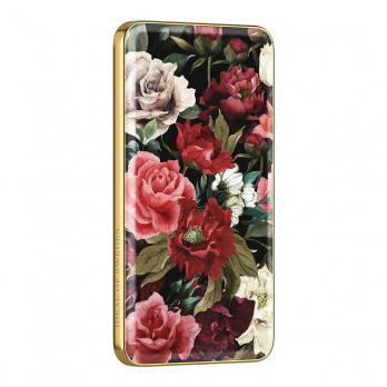 "Аккумулятор iDeal Power Bank 5000mAh, ""Antique Roses"""