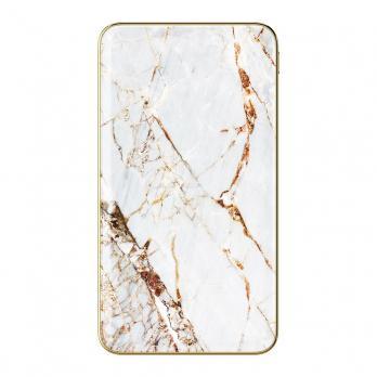 "Аккумулятор iDeal Power Bank 5000mAh, ""Carrara Gold"""