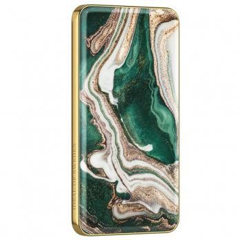 "Аккумулятор iDeal Power Bank 5000mAh, ""Golden Jade Marble"""
