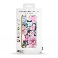 "Аккумулятор iDeal Power Bank 5000mAh, ""Peony Garden"""