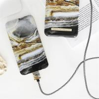 """Аккумулятор iDeal Power Bank 5000mAh, """"Outer Space Agate"""""""