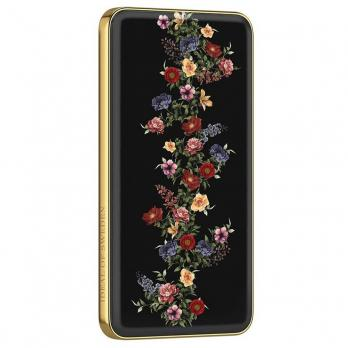 "Аккумулятор iDeal Power Bank 5000mAh, ""Dark Floral"""